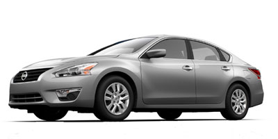 Buy a 2013 Nissan in USA