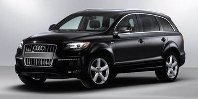 Buy a 2013 Audi in Clinton County, IA