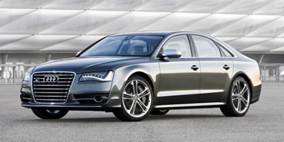 Buy a 2013 Audi in San Francisco, CA