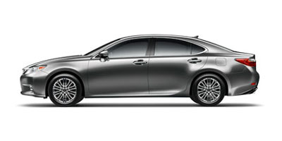 Buy a 2014 Lexus in Homestead, FL
