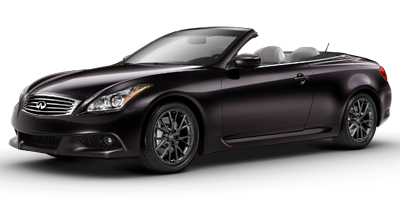 Buy a 2014 Infiniti in Iron County, MI
