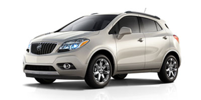 Buy a 2013 Buick in Harrison County, OH
