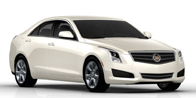 Buy a 2013 Cadillac in Rockingham County, NH