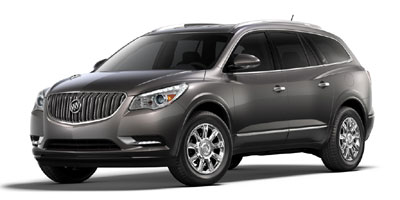 Buy a 2014 Buick in Crawford County, OH