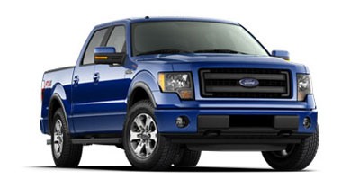 Buy a 2013 Ford in Monroe County, IN