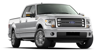 Buy a 2014 Ford in Grant County, WA