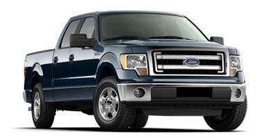 Buy a 2013 Ford in Pennsylvania