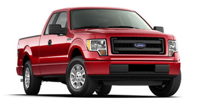 Buy a 2013 Ford in Union County, IN