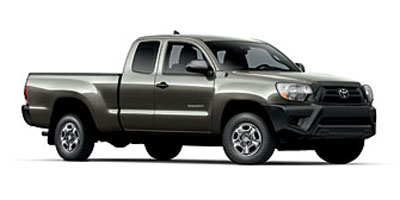 Buy a 2014 Toyota in Gibson County, IN