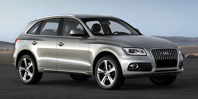 Buy a 2013 Audi in Foster County, ND