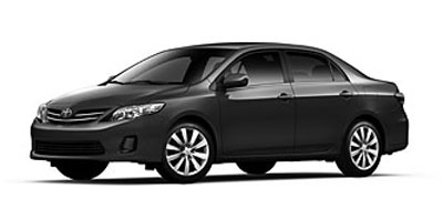 Buy a 2014 Toyota in Orange County, IN