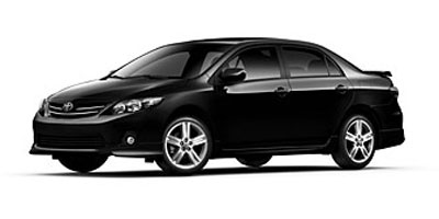 Buy a 2014 Toyota in Kosciusko County, IN
