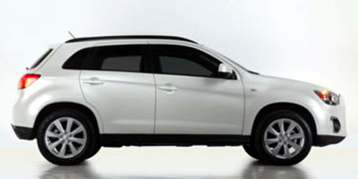 Buy a 2013 Mitsubishi in Connecticut