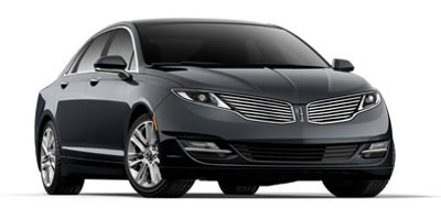 Buy a 2013 Lincoln in San Francisco, CA