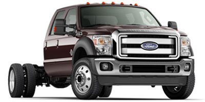 Buy a 2014 Ford in Pike County, IN