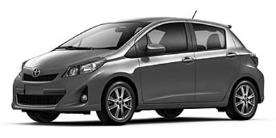 Buy a 2013 Toyota in Matteson, IL
