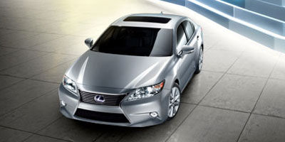 Buy a 2013 Lexus in Mercer County, WV