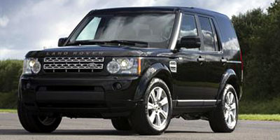 Buy a 2013 Land Rover in Texas