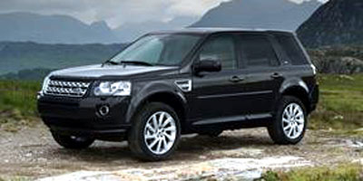 Buy a 2014 Land Rover in Kootenai County, ID