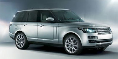Buy a 2014 Land Rover in Middlesex County, NJ
