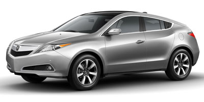 Buy a 2013 Acura in Chippewa County, MN