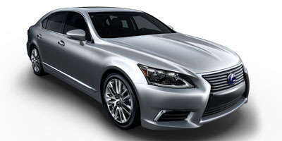 Buy a 2013 Lexus in Logan County, WV