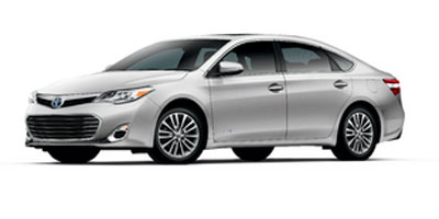Buy a 2014 Toyota in Dade County, GA