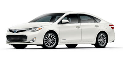 Buy a 2014 Toyota in Kirkland, WA