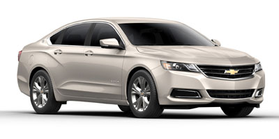 Chevrolet Impala Prices