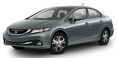Buy a 2013 Honda in Temple City, CA