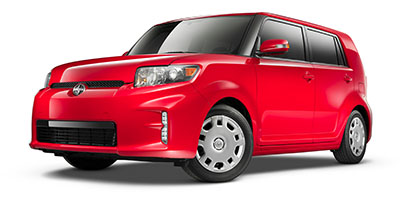 Buy a 2014 Scion in Hunterdon County, NJ