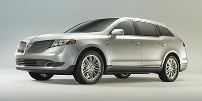Buy a 2013 Lincoln in Utah