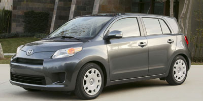 Buy a 2014 Scion in Allen County, IN