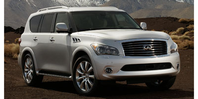 Buy a 2014 Infiniti in Northwest-Arctic County, AK