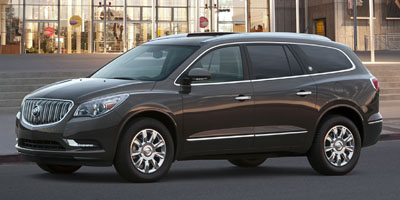 Buy a 2016 Buick in Pike County, OH