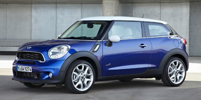 Buy a 2014 MINI in Sharpes, FL