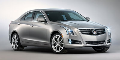 Buy a 2015 Cadillac in Missouri
