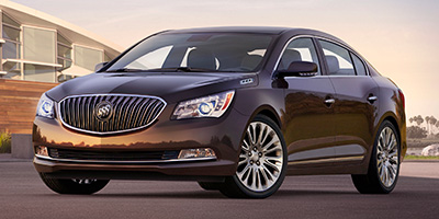 Buy a 2014 Buick in Licking County, OH