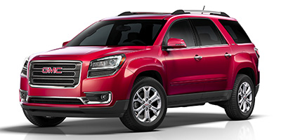 Buy a 2015 GMC in Oak Lawn, IL