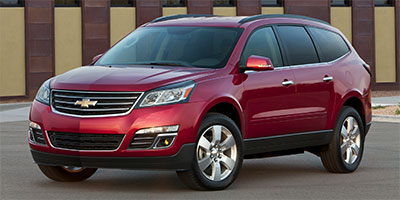 Buy a 2015 Chevrolet in Washington County, LA