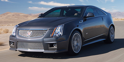 Buy a 2014 Cadillac in Missouri
