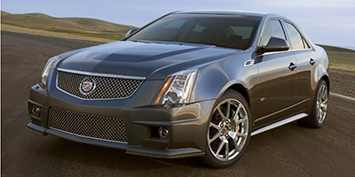 Buy a 2014 Cadillac in Harrison County, IN