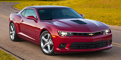 Buy a 2014 Chevrolet in Webster County, LA