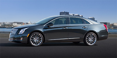 Buy a 2015 Cadillac in Pinehurst, NC