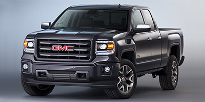 Buy a 2015 GMC in Calhoun County, WV