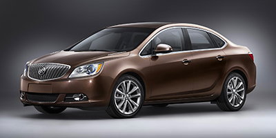 Buy a 2017 Buick in Hardin County, OH