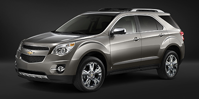 Chevrolet Equinox Prices