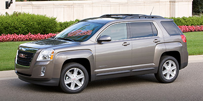 Buy a 2014 GMC in Winnetka, IL