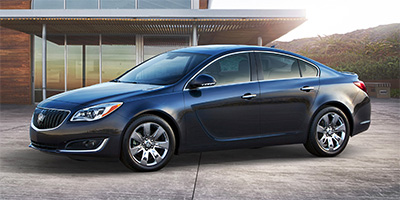 Buy a 2015 Buick in Knox County, OH