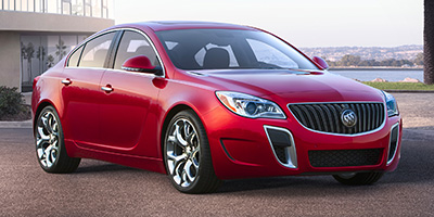Buy a 2015 Buick in Licking County, OH